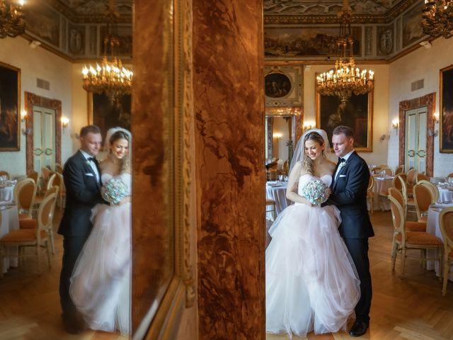 Il matrimonio di Panòs e Federica a Napoli, Napoli 53
