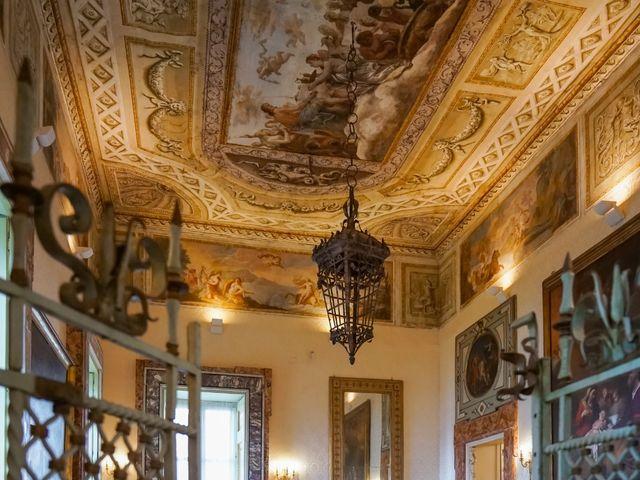 Il matrimonio di Panòs e Federica a Napoli, Napoli 54