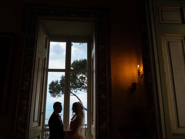 Il matrimonio di Panòs e Federica a Napoli, Napoli 58