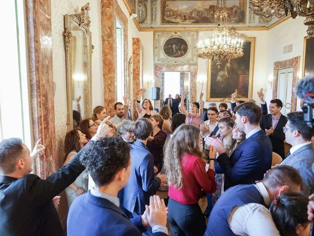 Il matrimonio di Panòs e Federica a Napoli, Napoli 65