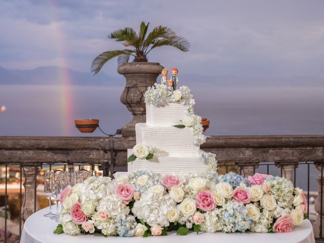 Il matrimonio di Panòs e Federica a Napoli, Napoli 67