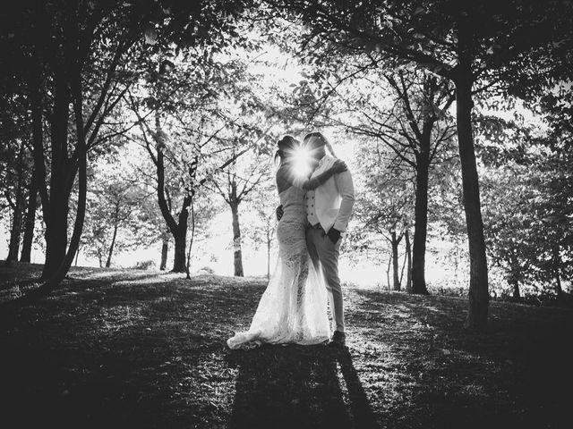 Il matrimonio di Samuel e Grethel a Lu, Alessandria 24