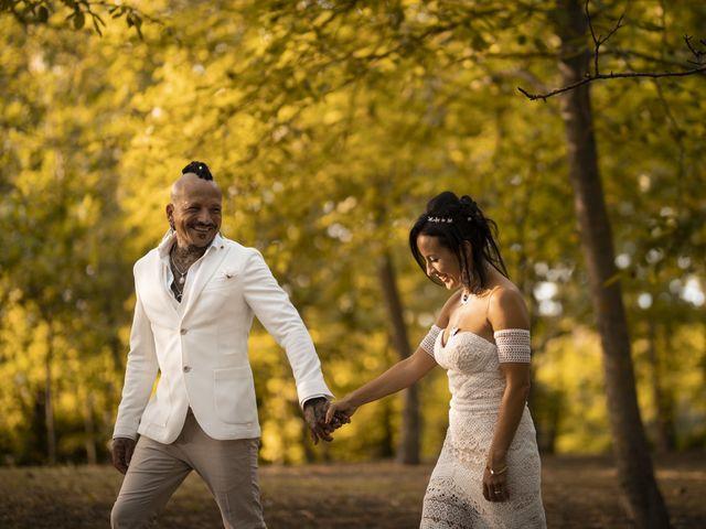 Il matrimonio di Samuel e Grethel a Lu, Alessandria 45