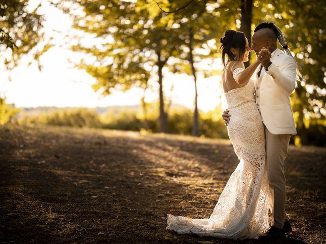 Le nozze di Grethel e Samuel