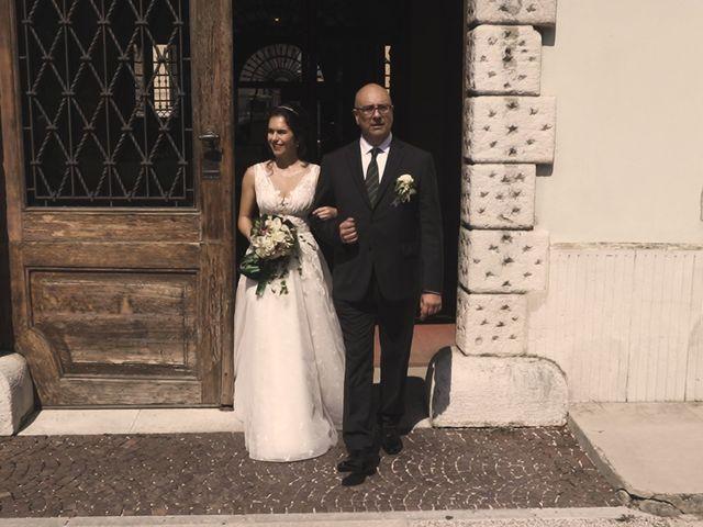 Il matrimonio di Fabio e Beatrice a Gorizia, Gorizia 5