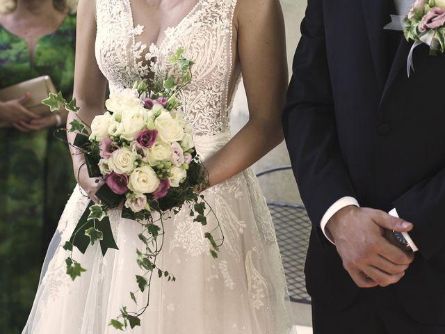 Il matrimonio di Fabio e Beatrice a Gorizia, Gorizia 6