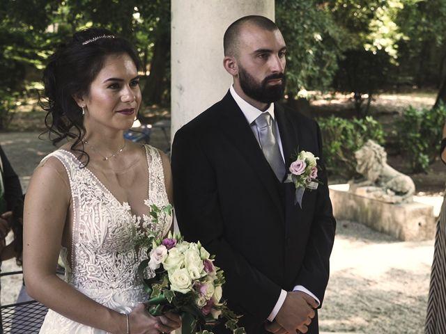 Il matrimonio di Fabio e Beatrice a Gorizia, Gorizia 7