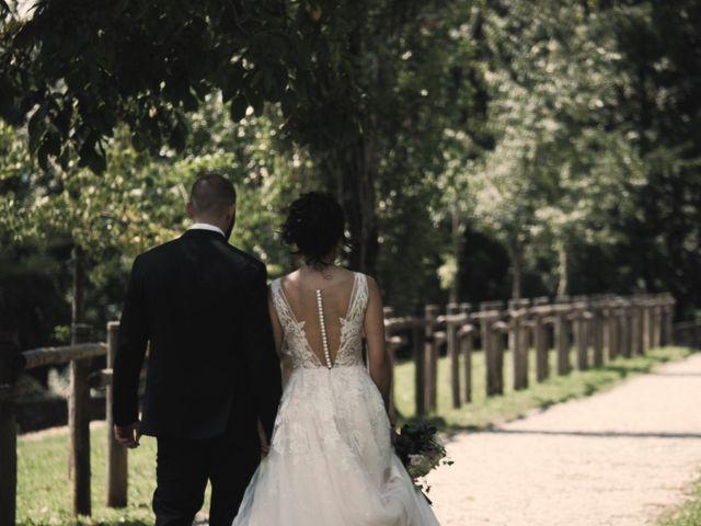 Il matrimonio di Fabio e Beatrice a Gorizia, Gorizia 10