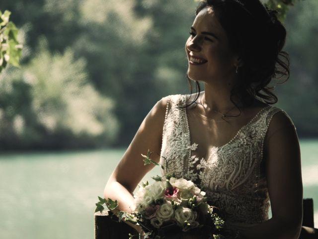 Il matrimonio di Fabio e Beatrice a Gorizia, Gorizia 11
