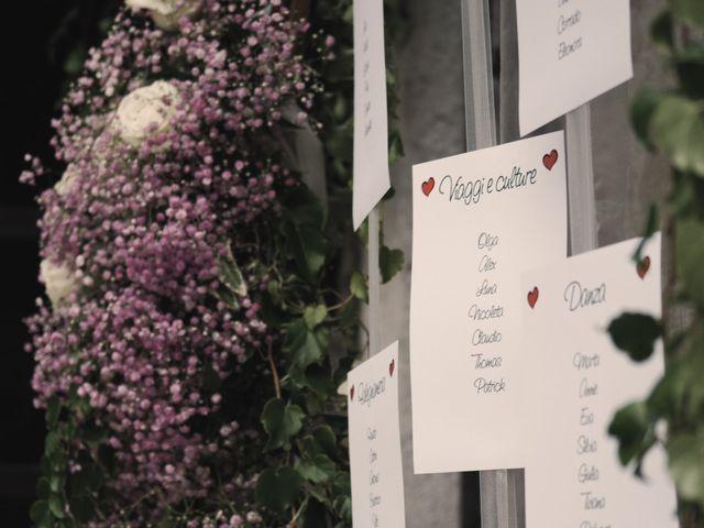 Il matrimonio di Fabio e Beatrice a Gorizia, Gorizia 13