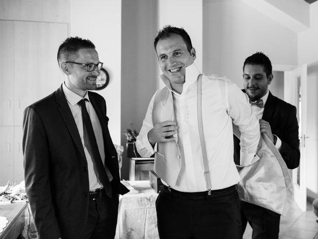 Il matrimonio di Giovanni e Giulia a Cividale del Friuli, Udine 6