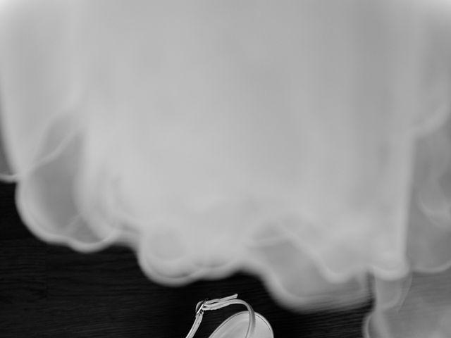Il matrimonio di Giovanni e Giulia a Cividale del Friuli, Udine 8