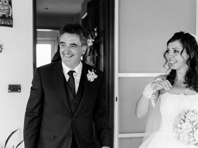 Il matrimonio di Giovanni e Giulia a Cividale del Friuli, Udine 14