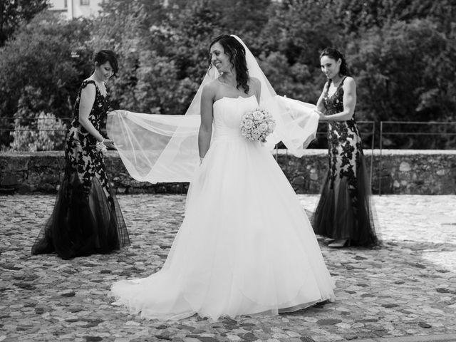 Il matrimonio di Giovanni e Giulia a Cividale del Friuli, Udine 16
