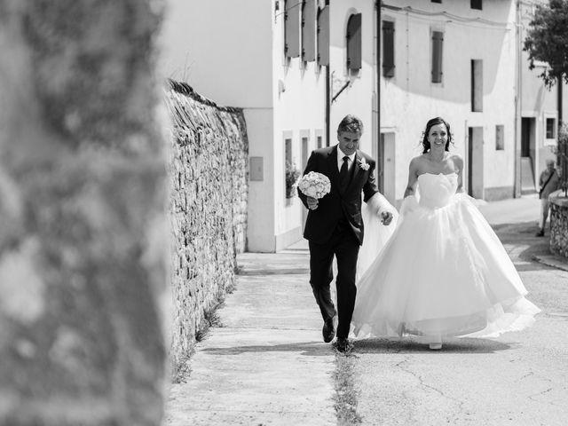 Il matrimonio di Giovanni e Giulia a Cividale del Friuli, Udine 17
