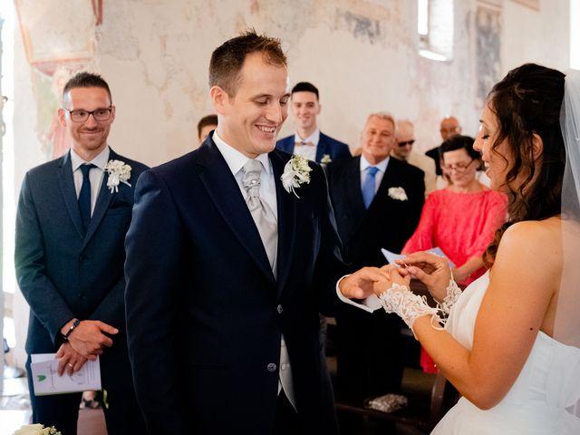 Il matrimonio di Giovanni e Giulia a Cividale del Friuli, Udine 18