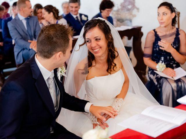 Il matrimonio di Giovanni e Giulia a Cividale del Friuli, Udine 19