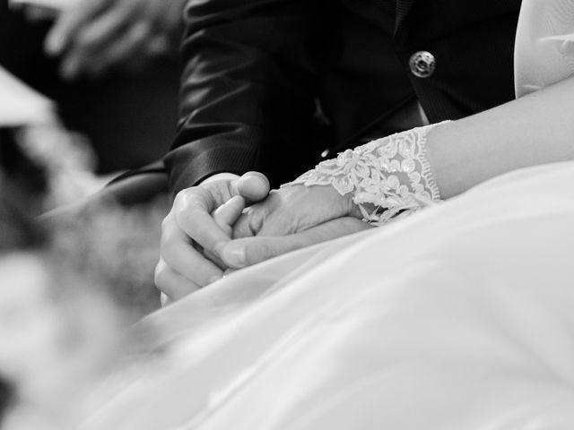 Il matrimonio di Giovanni e Giulia a Cividale del Friuli, Udine 20