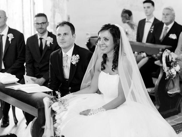 Il matrimonio di Giovanni e Giulia a Cividale del Friuli, Udine 21