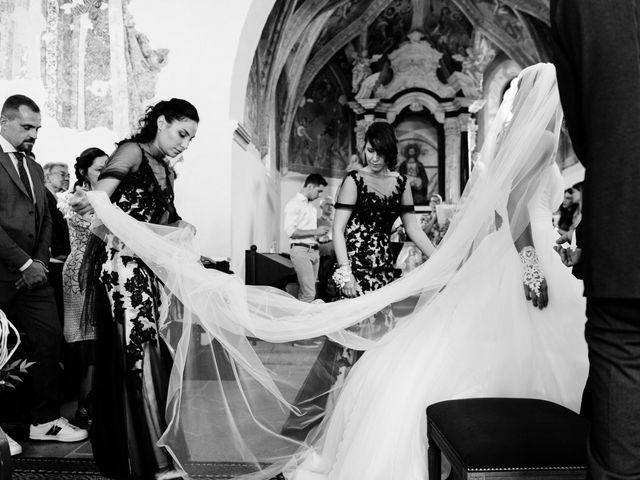 Il matrimonio di Giovanni e Giulia a Cividale del Friuli, Udine 22