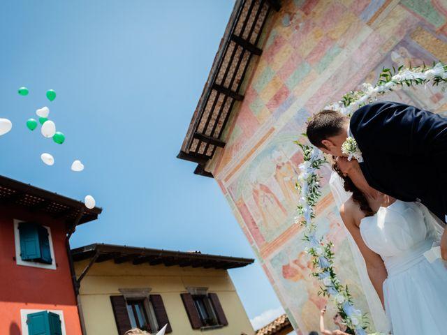 Il matrimonio di Giovanni e Giulia a Cividale del Friuli, Udine 23