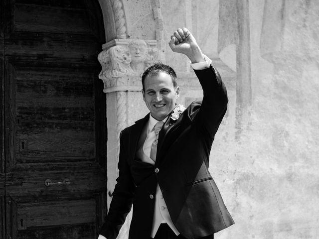 Il matrimonio di Giovanni e Giulia a Cividale del Friuli, Udine 24