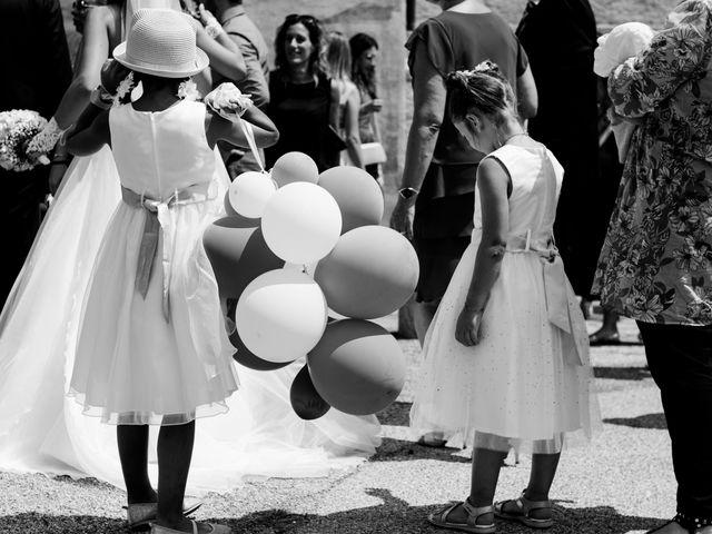 Il matrimonio di Giovanni e Giulia a Cividale del Friuli, Udine 25