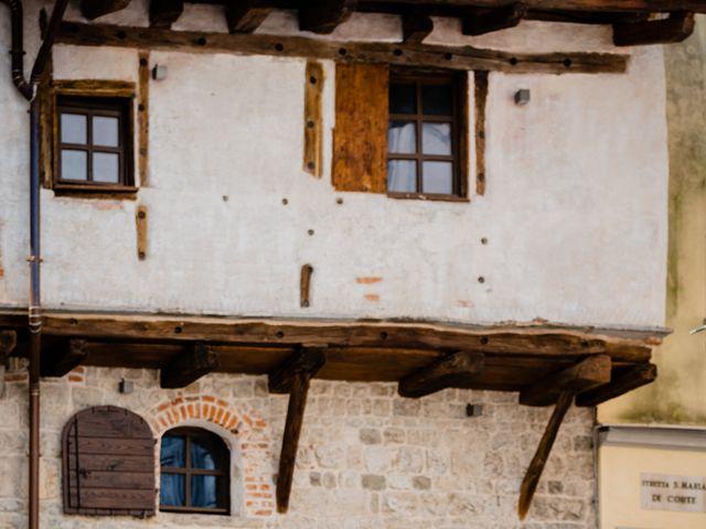 Il matrimonio di Giovanni e Giulia a Cividale del Friuli, Udine 27
