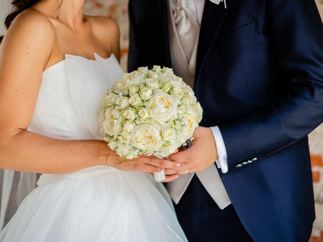 Il matrimonio di Giovanni e Giulia a Cividale del Friuli, Udine 28