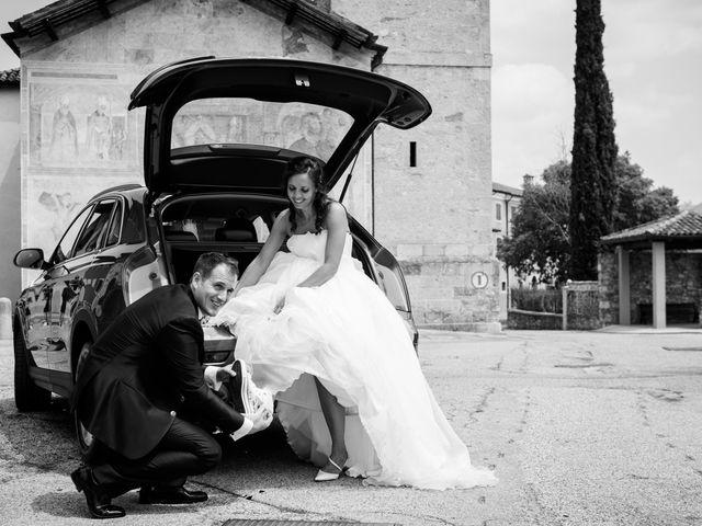 Il matrimonio di Giovanni e Giulia a Cividale del Friuli, Udine 29