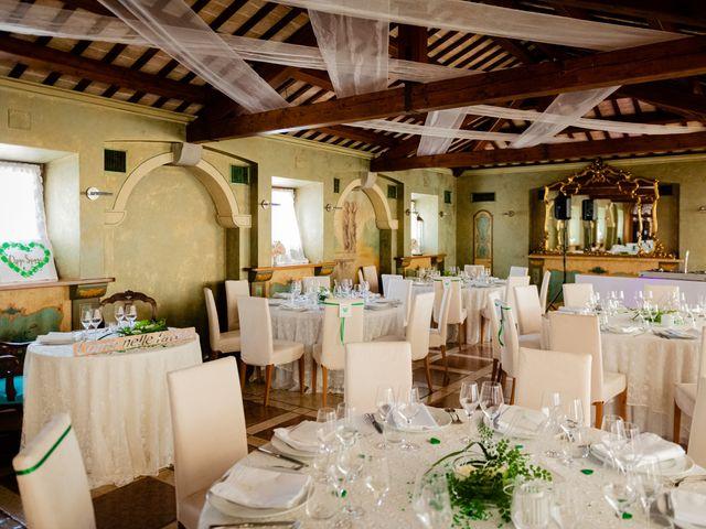 Il matrimonio di Giovanni e Giulia a Cividale del Friuli, Udine 30