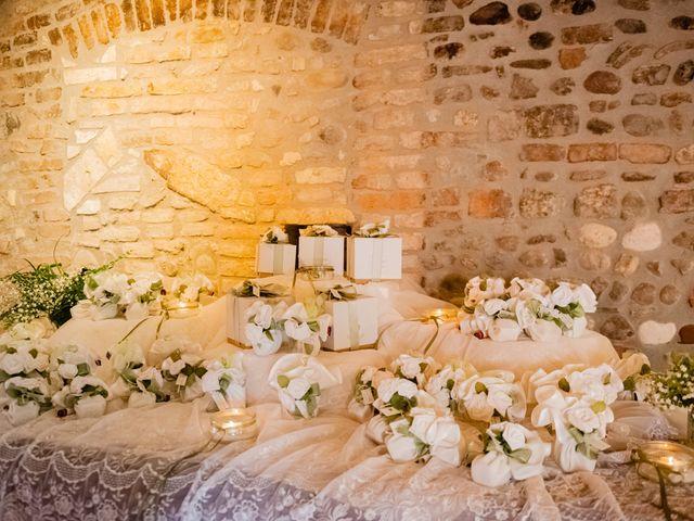 Il matrimonio di Giovanni e Giulia a Cividale del Friuli, Udine 31
