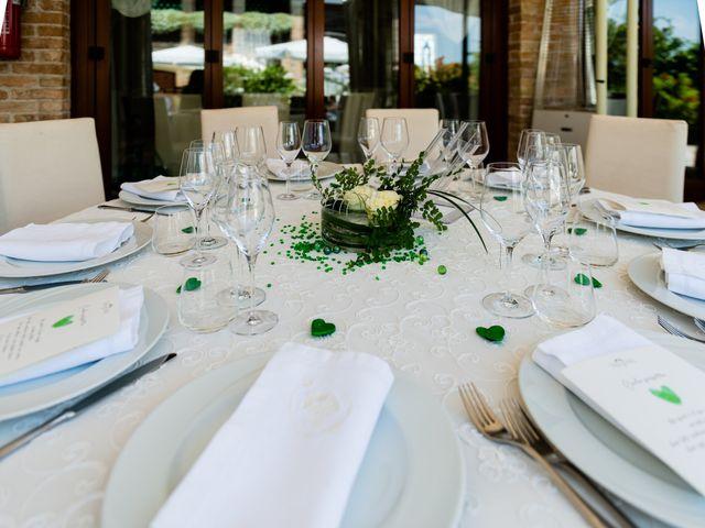 Il matrimonio di Giovanni e Giulia a Cividale del Friuli, Udine 33