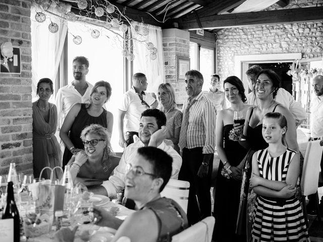 Il matrimonio di Giovanni e Giulia a Cividale del Friuli, Udine 40