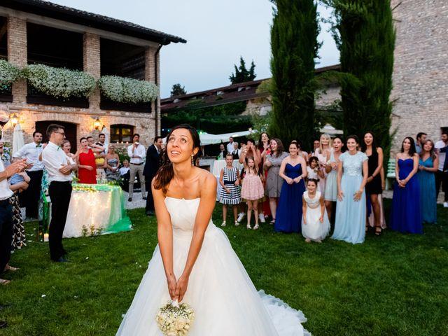 Il matrimonio di Giovanni e Giulia a Cividale del Friuli, Udine 43