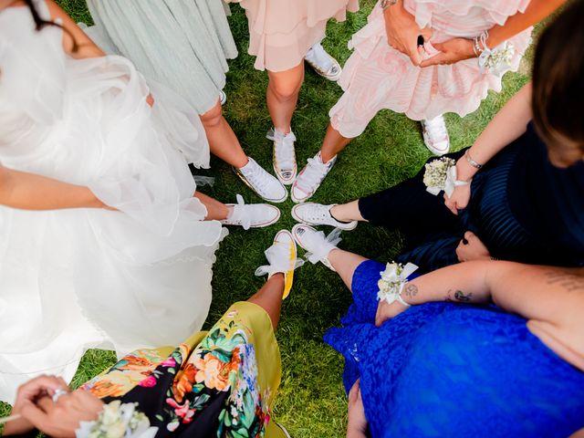 Il matrimonio di Giovanni e Giulia a Cividale del Friuli, Udine 45