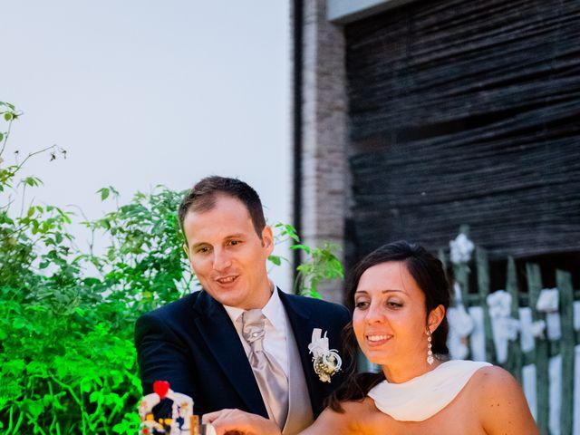 Il matrimonio di Giovanni e Giulia a Cividale del Friuli, Udine 47