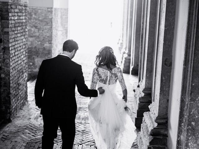 Il matrimonio di Marco e Martina a Brisighella, Ravenna 25