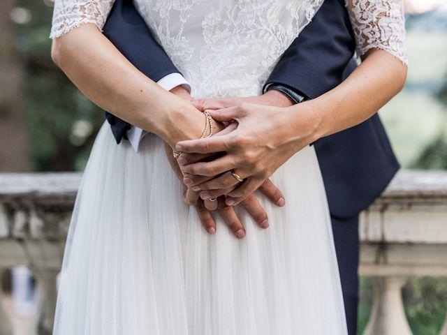 Il matrimonio di Marco e Martina a Brisighella, Ravenna 29
