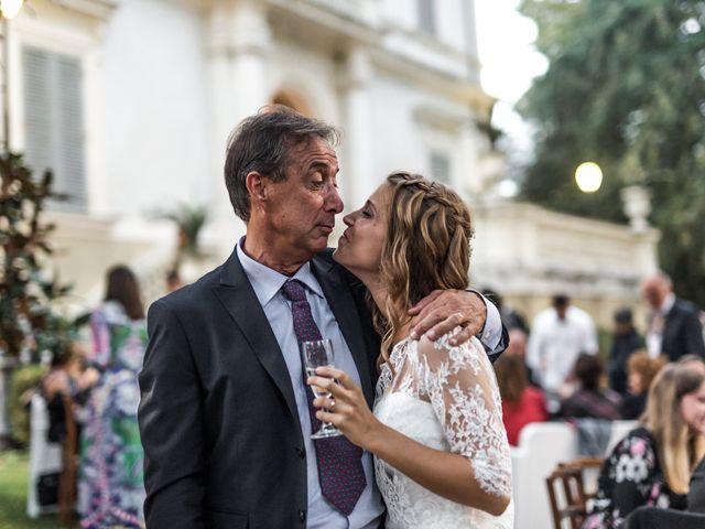 Il matrimonio di Marco e Martina a Brisighella, Ravenna 31