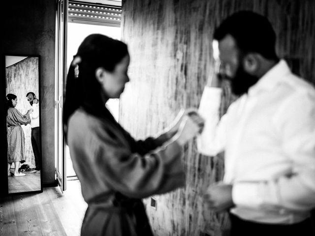 Il matrimonio di Alex e Karen a Gioia del Colle, Bari 16