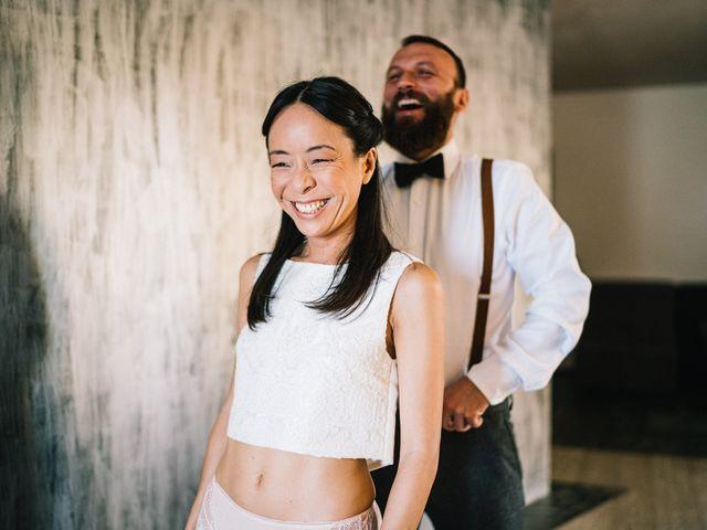 Il matrimonio di Alex e Karen a Gioia del Colle, Bari 21