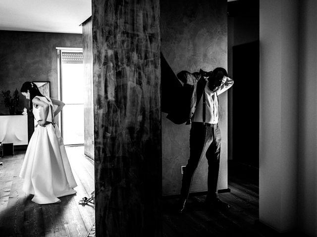 Il matrimonio di Alex e Karen a Gioia del Colle, Bari 22