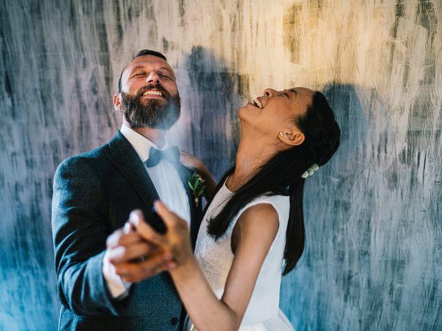 Il matrimonio di Alex e Karen a Gioia del Colle, Bari 26