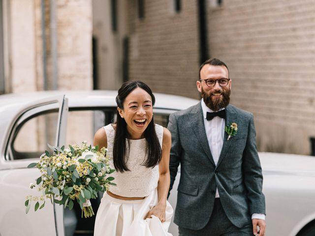 Il matrimonio di Alex e Karen a Gioia del Colle, Bari 31