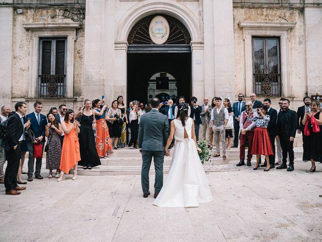 Il matrimonio di Alex e Karen a Gioia del Colle, Bari 32