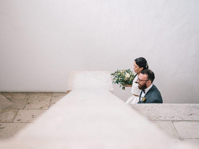 Il matrimonio di Alex e Karen a Gioia del Colle, Bari 34
