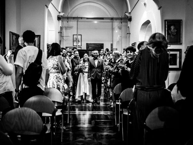 Il matrimonio di Alex e Karen a Gioia del Colle, Bari 35
