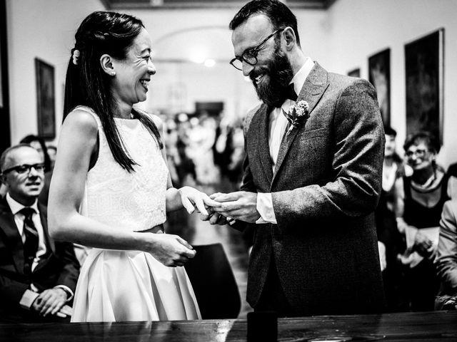 Il matrimonio di Alex e Karen a Gioia del Colle, Bari 38