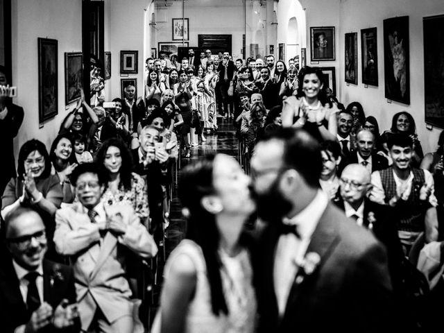 Il matrimonio di Alex e Karen a Gioia del Colle, Bari 39